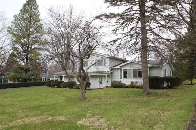 43 Parkwood Lane, Penfield, NY 14625 (MLS #R1111821) :: The Rich McCarron Team