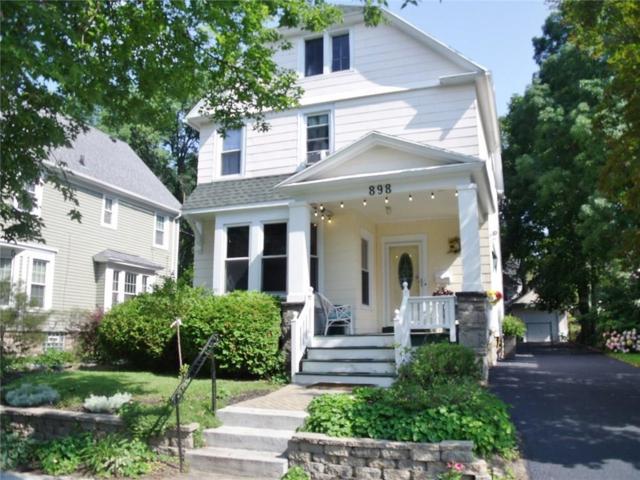 898 Garson Avenue, Rochester, NY 14609 (MLS #R1112065) :: Updegraff Group