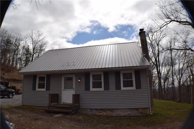 6581 Logan Road, Groveland, NY 14510 (MLS #R1112225) :: BridgeView Real Estate Services