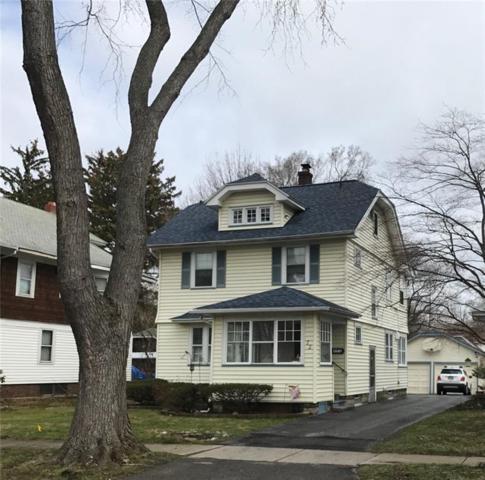 72 Legran Road, Irondequoit, NY 14617 (MLS #R1112316) :: BridgeView Real Estate Services
