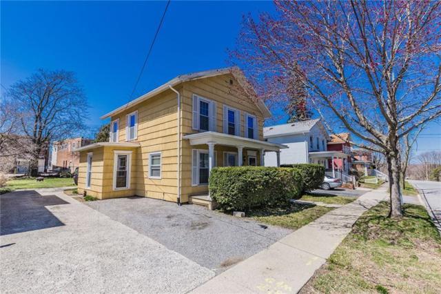 10 Genesee Street, Mount Morris, NY 14510 (MLS #R1112356) :: BridgeView Real Estate Services