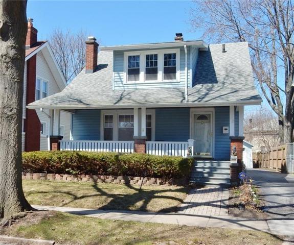 58 Devon Road, Rochester, NY 14619 (MLS #R1112414) :: Updegraff Group