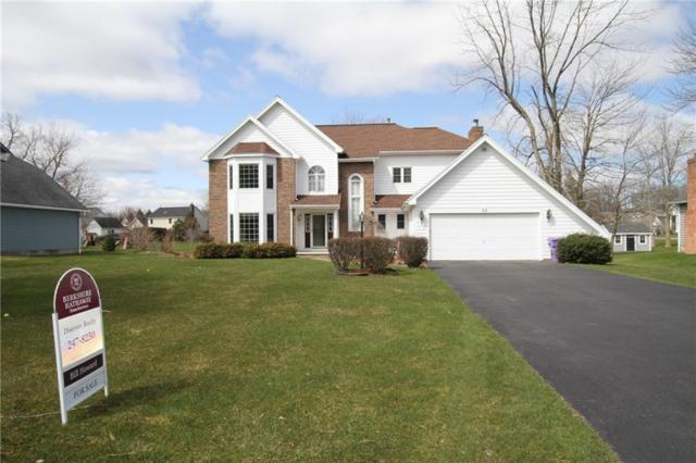 52 Chippenham Drive, Penfield, NY 14526 (MLS #R1112463) :: Updegraff Group