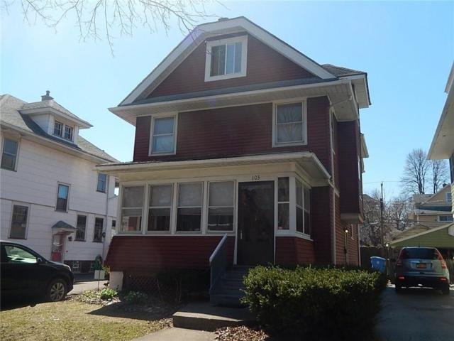 103 Richland Street, Rochester, NY 14609 (MLS #R1112494) :: Updegraff Group