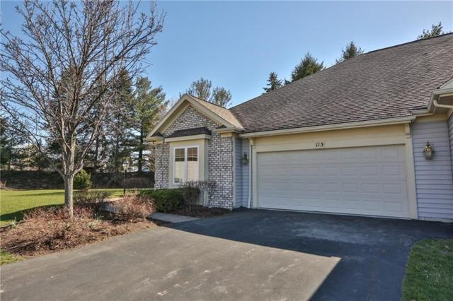113 Cuddy Court, Webster, NY 14580 (MLS #R1112847) :: The Rich McCarron Team