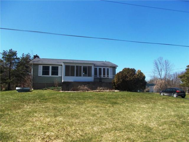 11039 Quarry Road, Hanover, NY 14062 (MLS #R1112937) :: BridgeView Real Estate Services