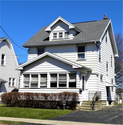 1002 Glide Street, Rochester, NY 14606 (MLS #R1112939) :: Updegraff Group
