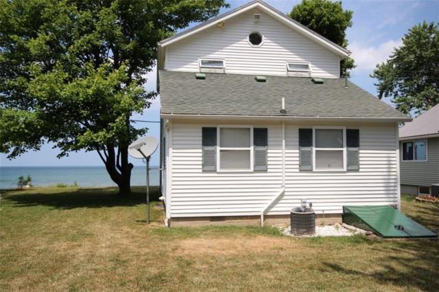 10867 Petrie Lane #33, Yates, NY 14098 (MLS #R1112967) :: BridgeView Real Estate Services