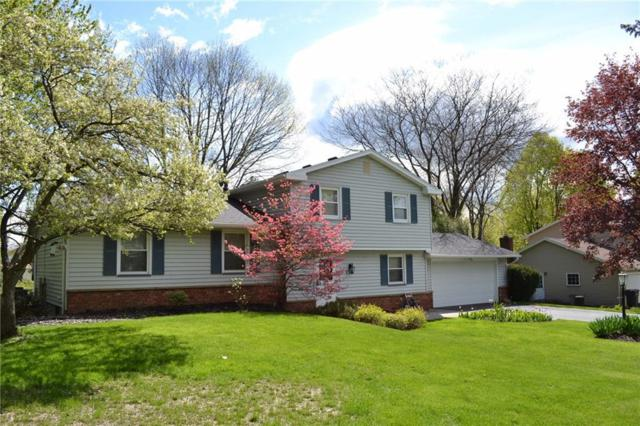 76 Hilltop Drive, Penfield, NY 14526 (MLS #R1113003) :: Updegraff Group