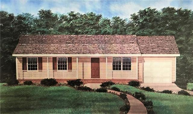 Lot 15 South Holley Road, Clarendon, NY 14470 (MLS #R1113056) :: Updegraff Group