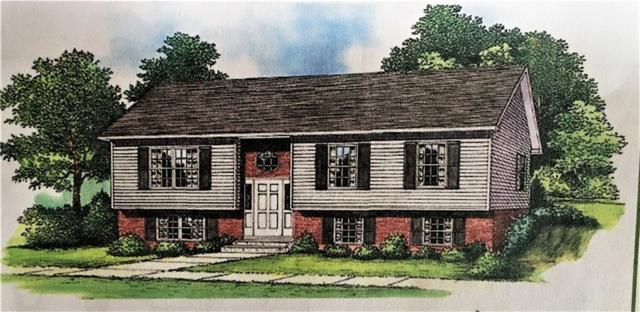 Lot 15 South Holley Road, Clarendon, NY 14470 (MLS #R1113084) :: Updegraff Group