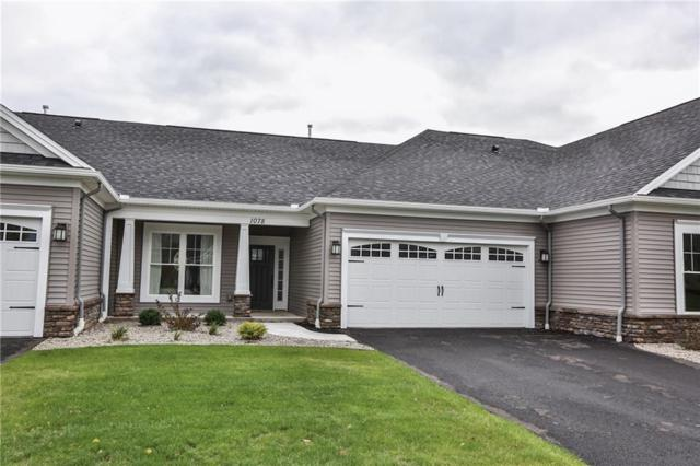 Lot 49 Pathway Lane #49, Webster, NY 14580 (MLS #R1113185) :: The Rich McCarron Team