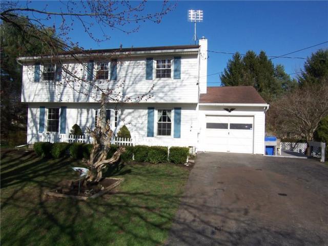 3820 Huntley Road, Marion, NY 14505 (MLS #R1113559) :: BridgeView Real Estate Services
