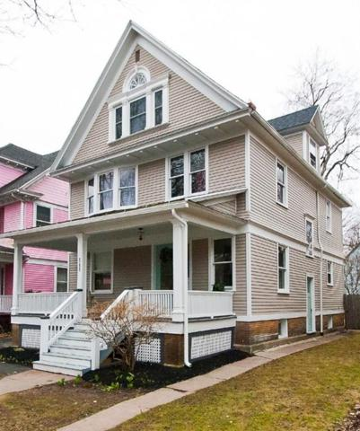 267 Dartmouth Street, Rochester, NY 14607 (MLS #R1113783) :: BridgeView Real Estate Services