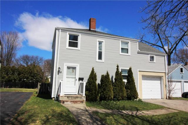 18 Westmoreland Drive, Rochester, NY 14620 (MLS #R1113821) :: Updegraff Group