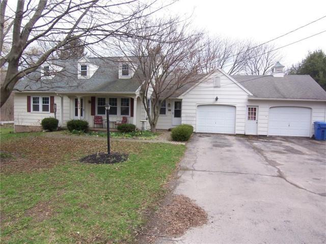 3924 Dean Road, Marion, NY 14505 (MLS #R1114016) :: BridgeView Real Estate Services