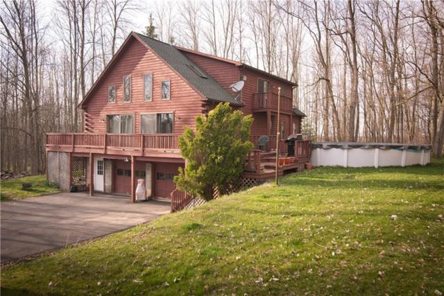 5039 Holley Byron Road, Clarendon, NY 14470 (MLS #R1114033) :: Updegraff Group