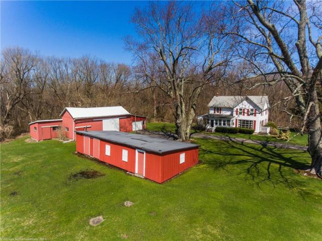 6545 Salmon Creek Road, Williamson, NY 14589 (MLS #R1114138) :: BridgeView Real Estate Services