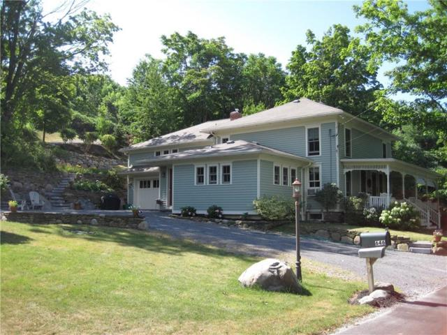 646 E Lake Road, Barrington, NY 14527 (MLS #R1114407) :: Robert PiazzaPalotto Sold Team