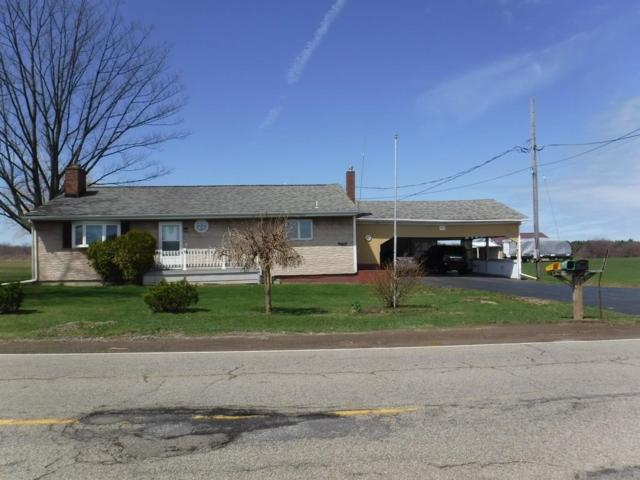 11107 Hanover Road, Hanover, NY 14062 (MLS #R1114427) :: BridgeView Real Estate Services