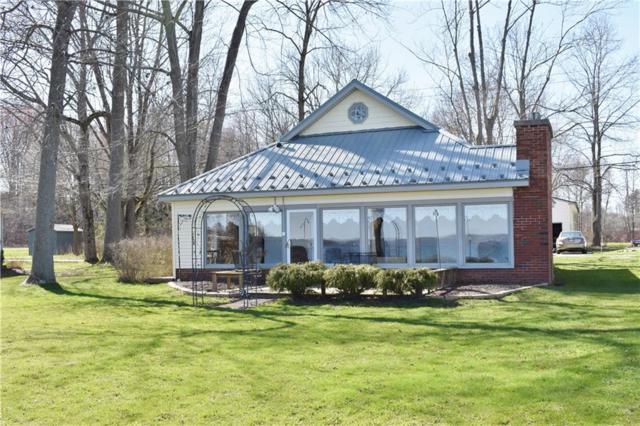 3522 Ross Street, North Harmony, NY 14785 (MLS #R1114539) :: BridgeView Real Estate Services