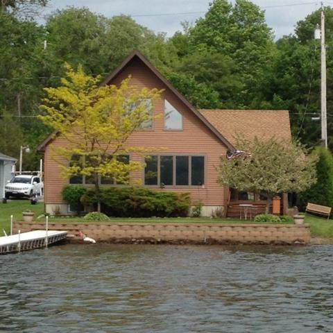 8 E Lake Road, Wayland, NY 14826 (MLS #R1114666) :: Updegraff Group