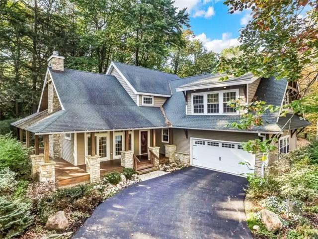 4 Summit Park Drive, Ellery, NY 14712 (MLS #R1114719) :: BridgeView Real Estate Services