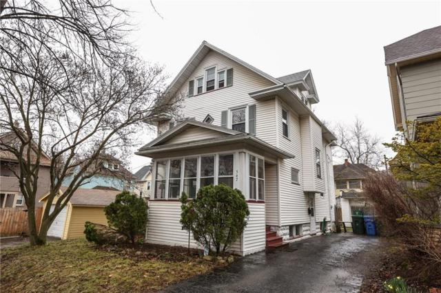 567 Linden Street, Rochester, NY 14620 (MLS #R1114921) :: Updegraff Group