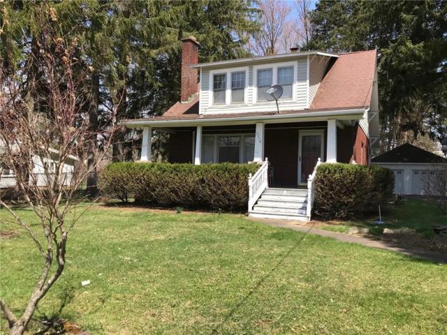 1524 Portville Olean Road, Portville, NY 14760 (MLS #R1114997) :: Updegraff Group