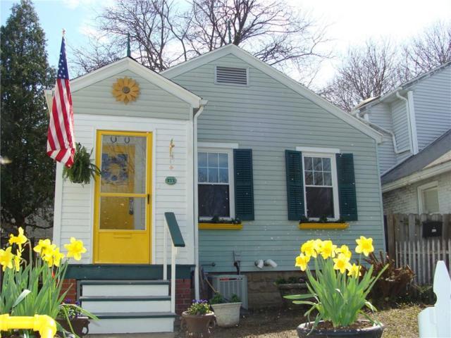 171 Benton Street, Rochester, NY 14620 (MLS #R1115039) :: Updegraff Group