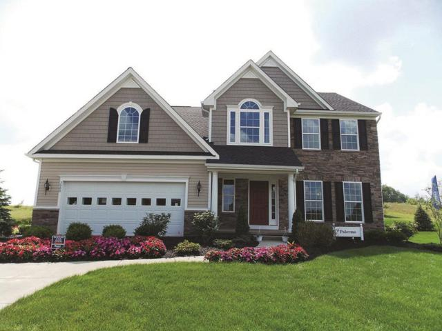 33 Lacrosse Circle, Canandaigua-Town, NY 14424 (MLS #R1115069) :: BridgeView Real Estate Services