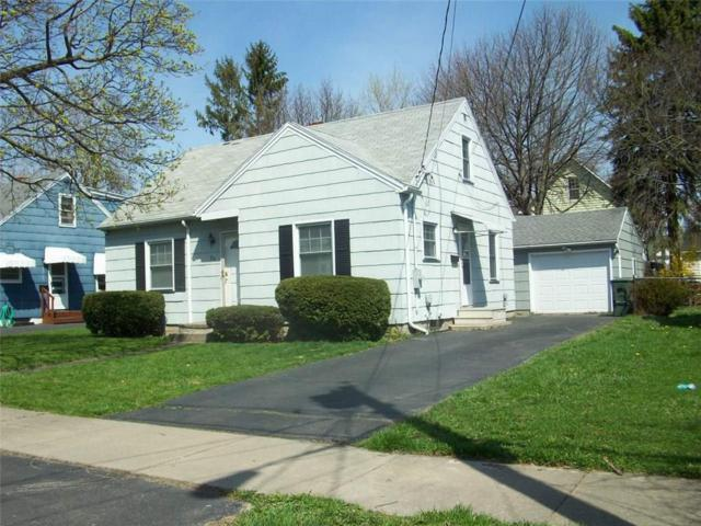 28 Traver Circle, Rochester, NY 14609 (MLS #R1115157) :: Updegraff Group