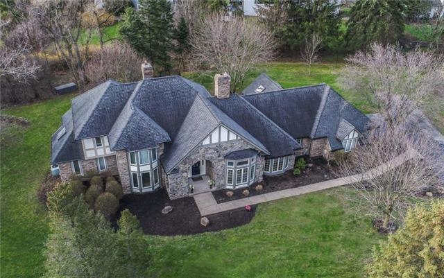 11 Sutton Point, Pittsford, NY 14534 (MLS #R1115163) :: BridgeView Real Estate Services