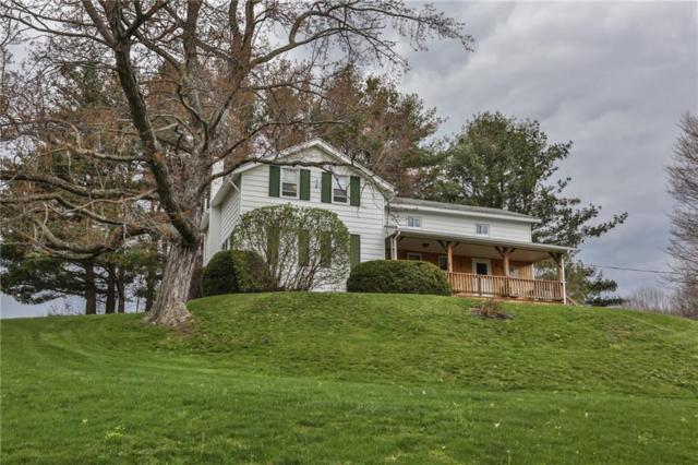 11512 Mendoleine Road, Wayland, NY 14437 (MLS #R1115374) :: Robert PiazzaPalotto Sold Team