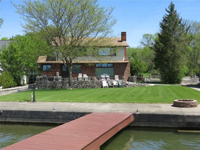 4570 Lake Drive, Gorham, NY 14424 (MLS #R1115532) :: The Rich McCarron Team