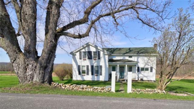 3987 Rockefeller Road, Niles, NY 13118 (MLS #R1115623) :: BridgeView Real Estate Services