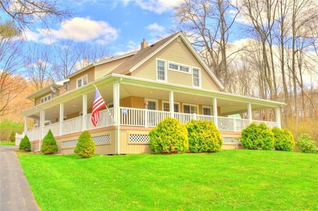 3882 Route 430, Ellery, NY 14712 (MLS #R1116284) :: BridgeView Real Estate Services