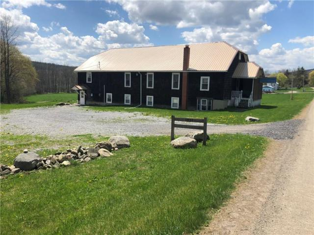 1831 Nys Route 230, Barrington, NY 14837 (MLS #R1116427) :: Robert PiazzaPalotto Sold Team