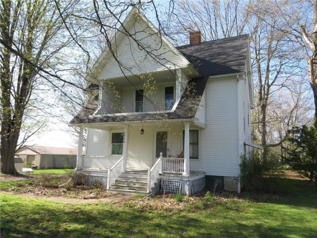 6365 S Lima Road, Lima, NY 14487 (MLS #R1116609) :: The CJ Lore Team | RE/MAX Hometown Choice