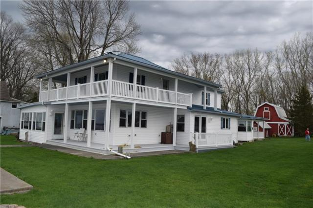 14381 Oak Orchard On The, Carlton, NY 14571 (MLS #R1116637) :: Updegraff Group