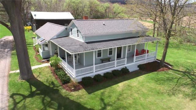 9855 State Route 961F, Burns, NY 14807 (MLS #R1116783) :: The Chip Hodgkins Team