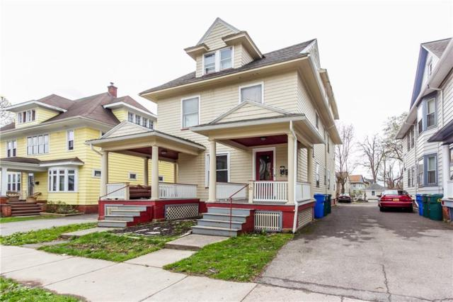 25-27 Harper St Street, Rochester, NY 14607 (MLS #R1116852) :: BridgeView Real Estate Services