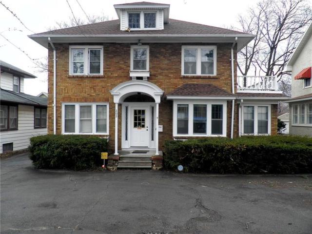 202 E Ridge Road, Rochester, NY 14621 (MLS #R1116942) :: BridgeView Real Estate Services