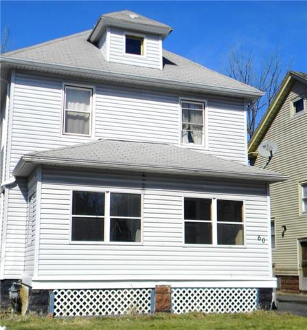60 Turpin Street, Rochester, NY 14621 (MLS #R1117116) :: BridgeView Real Estate Services