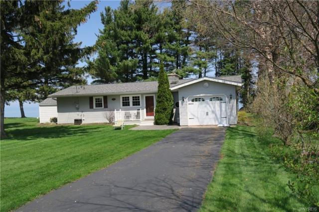 9181 Somerset Drive, Somerset, NY 14012 (MLS #R1117136) :: Updegraff Group