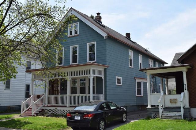 27 Cayuga Street, Rochester, NY 14620 (MLS #R1117217) :: Updegraff Group