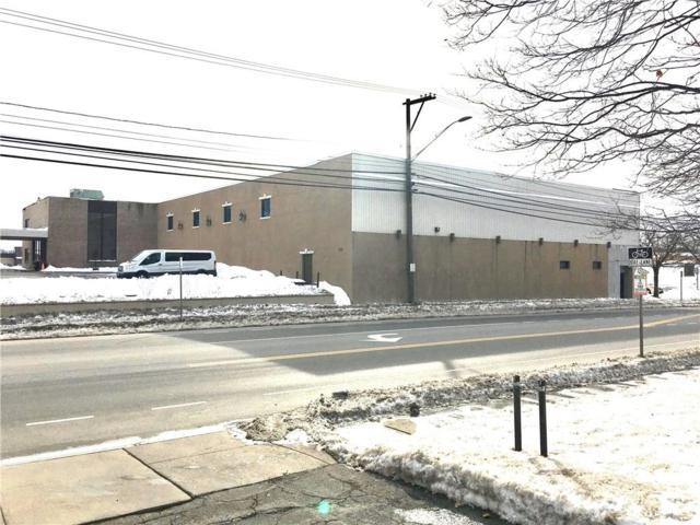 1701 Lyell Avenue, Rochester, NY 14606 (MLS #R1117243) :: The Rich McCarron Team