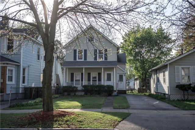 171 Mount Vernon Avenue, Rochester, NY 14620 (MLS #R1117302) :: Updegraff Group
