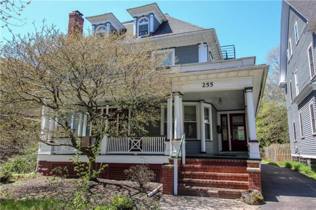 255 Dartmouth Street, Rochester, NY 14607 (MLS #R1117348) :: Updegraff Group