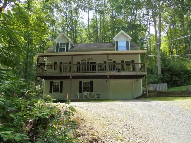 2686 Red Spring Run Road, Canisteo, NY 14823 (MLS #R1117422) :: The CJ Lore Team | RE/MAX Hometown Choice